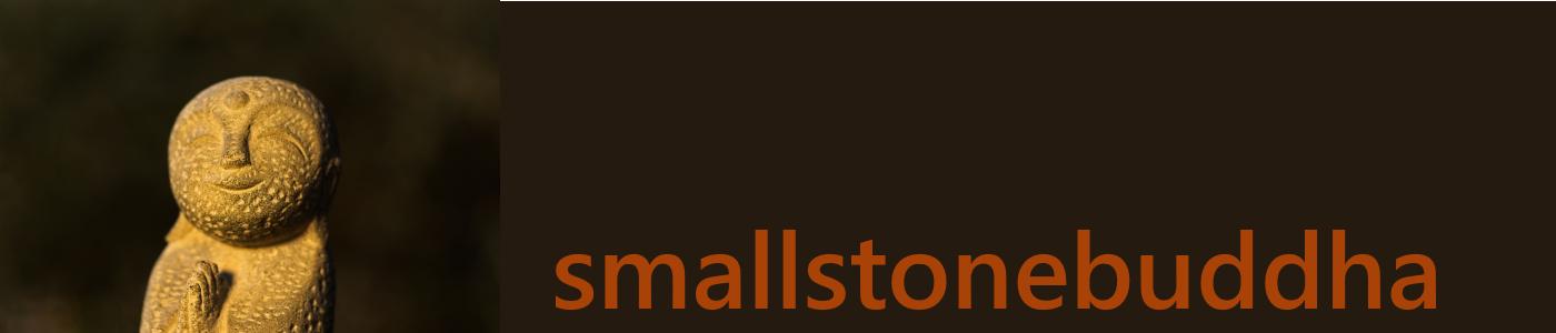 smallstonebuddha